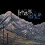Guante & Big Cats - You Better Weaponize (Edited Version)