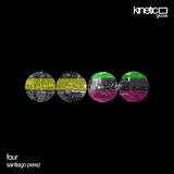 Kinetic Groove - Santiago Perez - Four