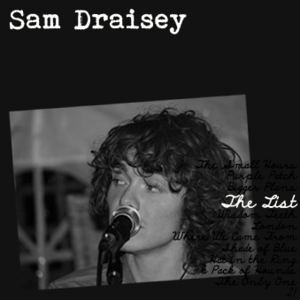 Sam Draisey - Shade of Blue feat. Lottie Phazey