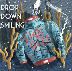Drop Down Smiling - Put on a show