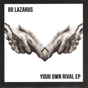 Go Lazarus - Silhouette