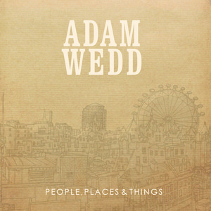Adam Wedd - Built to Shine