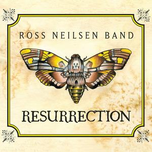 Ross Neilsen Band - Heartbreak Apart