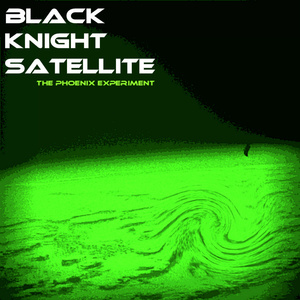 Last Bee on Earth  - Black Knight Satellite