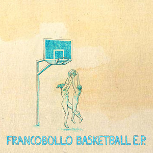 Francobollo - Basketball
