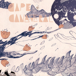 Cape Canaveral - Crazy Love