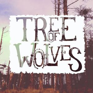 Tree Of Wolves - Icy Water