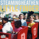 Steaming Heathen - Little Finger EP