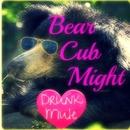 Drunk Mule - Bear Cub Might