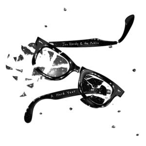 Jon Hardy & The Public - Silver Moon