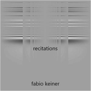 Fabio Keiner - recitations