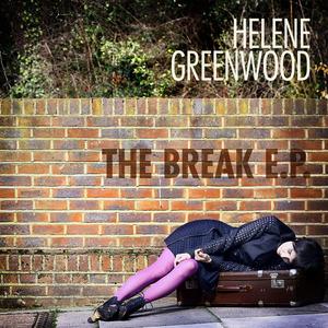 Helene Greenwood - In Between Days