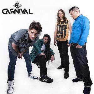 Carnival - Getaway