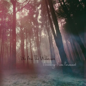 We Are The Wilderness - Impressions of Time