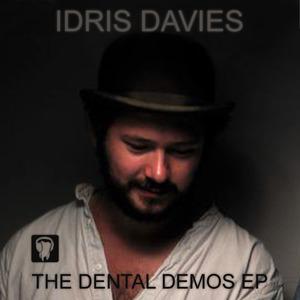 Idris Davies - Nobody Blues (What's My Name)