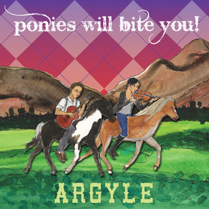 ponies will bite you! - Miss You