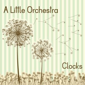 A Little Orchestra - Treacle, You Should Probably Go To Sleep (with Simon Love)