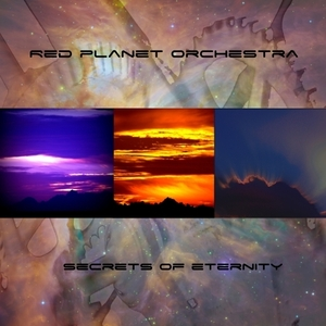Red Planet Orchestra - Rapture of the cosmos