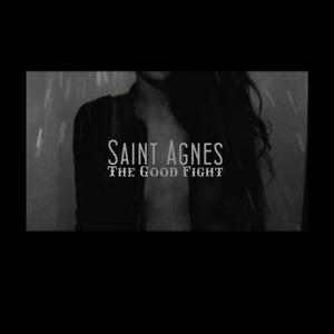 Saint Agnes - Roadhouse Blues