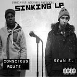 Conscious Route - Sinking LP (Radio Edit Version)