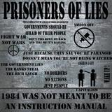 Prisoner of Lies - 1984 Was Not Meant to be an Instruction Manual