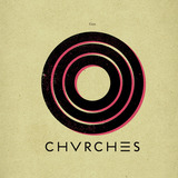CHVRCHES - 'GUN'