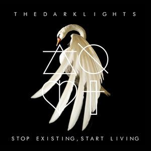 The Dark Lights - Ghosts