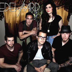 Edewaard - Jealousy