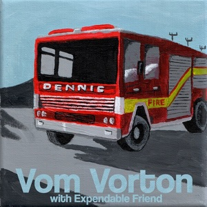 Vom Vorton - House on Fire