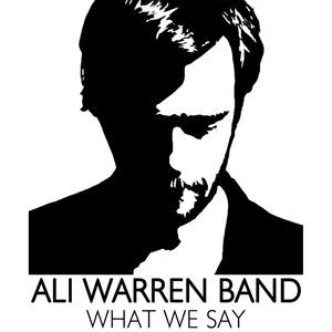 Ali Warren - Don't Mind Me