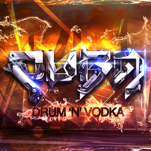 Quba - Drum 'N' Vodka