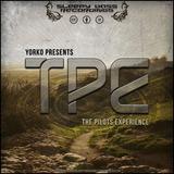 Sleepy Bass Recordings - Yorko presents The Pilots Experience