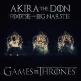 Akira The Don - Tuna
