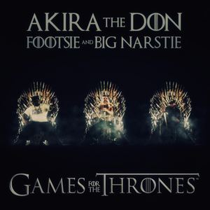 Akira The Don - Hate Sosa ft Big Narstie