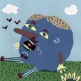 Control Freak Kitten Records - Small Feet - Liar Behind The Sun