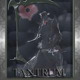TANTRUM - THE AMEND