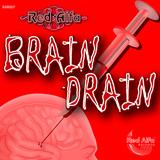 Red Alfa - Brain Drain