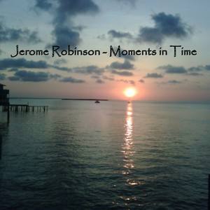 Jerome Robinson - Mr. Babble