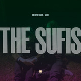 The Sufis - The Sufis 'No Expression' / 'Alone' single