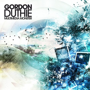 Gordon Duthie - Red Eyes and Drawn Blinds