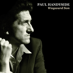 Paul Handyside - Glory Bound