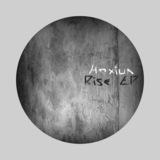 Hoxiun - Rise EP