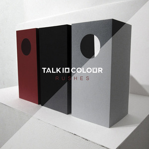 Talk In Colour - Rolling
