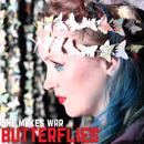She Makes War - The Butterflies Audiovisual EP
