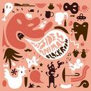 Outside Animals - Black Room