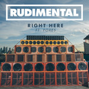 Rudimental - Right Here Remixes