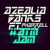 Azealia Banks - ATM JAM feat. Pharrell