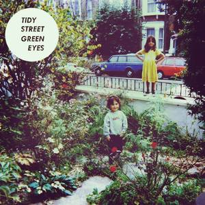 Tidy Street - Mary Jane (demo)