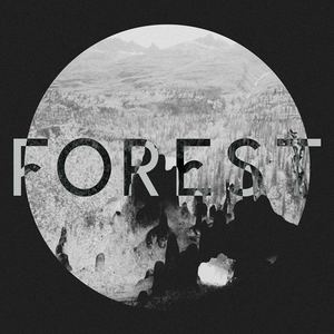 Parks, Squares and Alleys - Forest