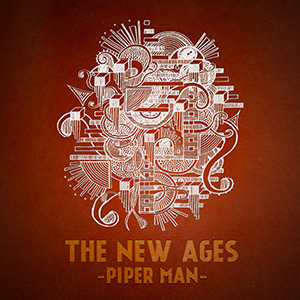 The New Ages - Home